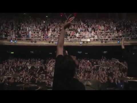 Of Mice & Men - American Dream Tour
