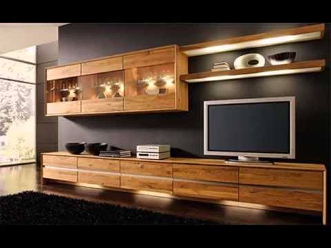 Wood Decoration For Living Room | Pics Of Home Decration Ideas - YouTube