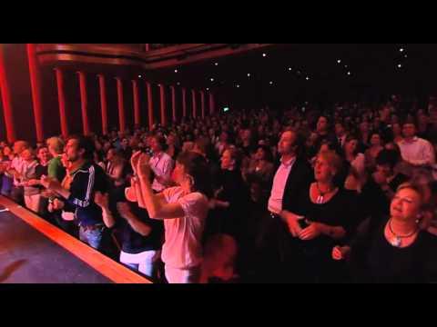 De Coronas - 'Radio Corona' live in DeLaMar