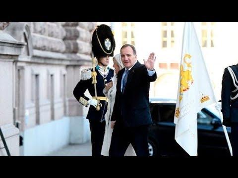 瑞典首相将下台 又一欧洲国家向右转(勒文_左派下台)