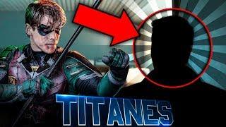 TITANS Temporada 1 Trailer - Lo Que No Notaste y Batman Easter Eggs