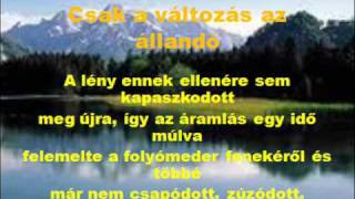 Magyarok Összefogása --- Csak a változás állandó  Film.wmv