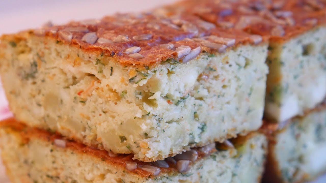 Patates Keki Yapımı Videosu