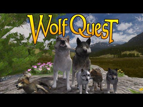 Wolfquest Demo