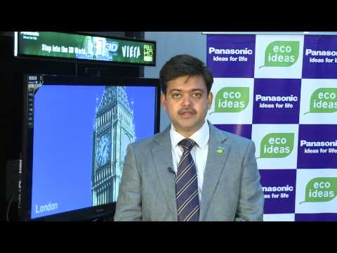 Prashant Deo Singh, Head- HR & General Affairs,Panasonic Ind