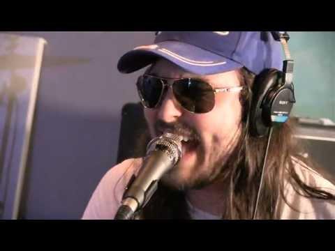 "Andrew W.K. - ""Go Go Go Go"" Live One-Man-Band Studio Performance"