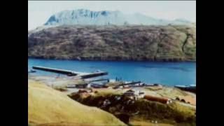 Adak Alaska 87-88