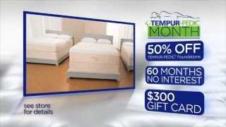 Tempur Pedic | Tempur Ergo Adjustable Bed At Www.mathisbrothers.com