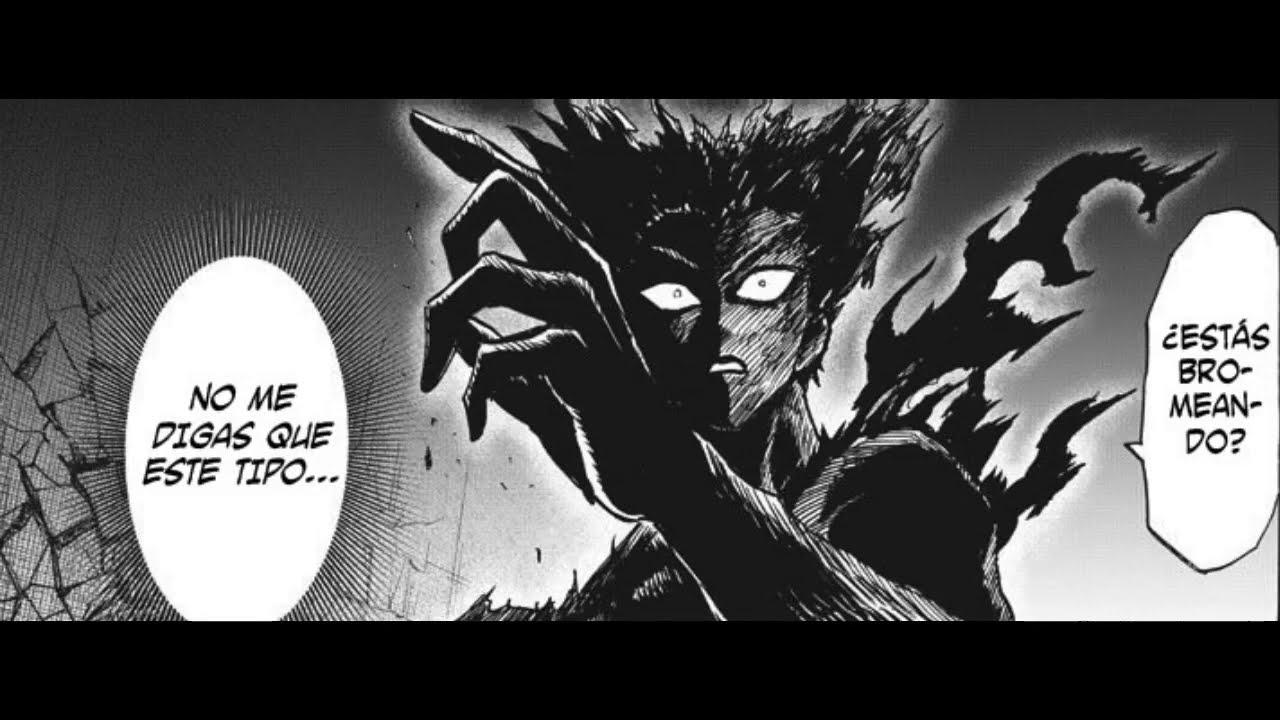 Download [MMV] Garou vs Orochi