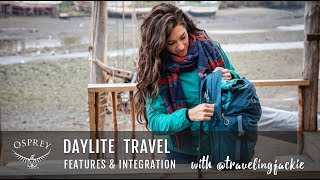 Osprey Daylite Travel Daypack Review