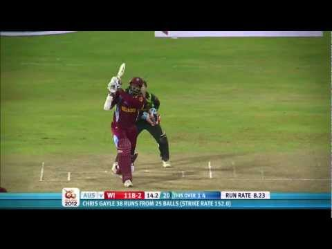Caribbean Premier League - CPL T20 2013