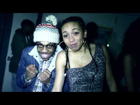 AFRO PARTY By Tribal Magz Ft. Skinny Malone & A Squeezy [VIDEO]