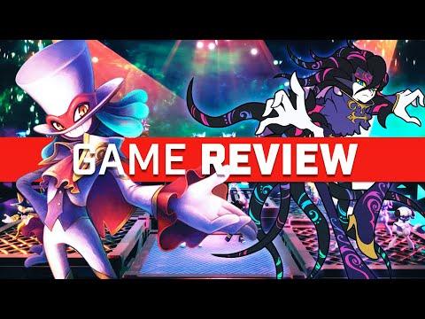 Balan Wonderworld Review | Destructoid Reviews