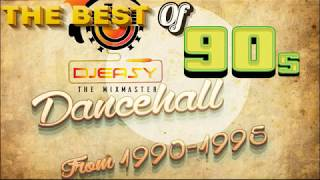90s Dancehall Best of Greatest Hits of 1990-1995 Mix  by Djeasy - Stafaband