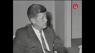 Еще раз об убийстве Кеннеди