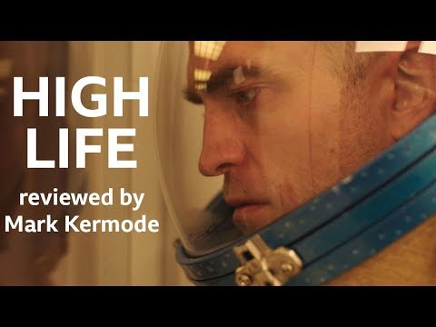 High Life Reviewed By Mark Kermode