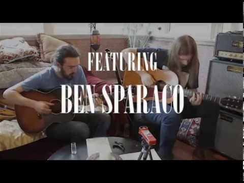 Ben Sparaco Big House Session