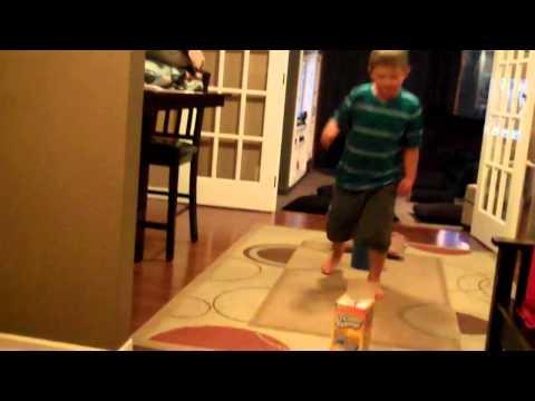 Carson and Dray American Ninja Warrior 2013 (2)
