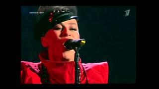 Наргиз Закирова - The Show Must Go On