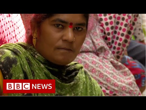 India migrant workers paid heaviest price for Covid crisis - BBC News