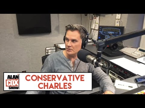 The Alan Cox Show - Conservative Charles