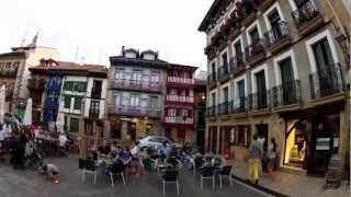 Vacances Hendaye et la Cote Basque - Ete 2012
