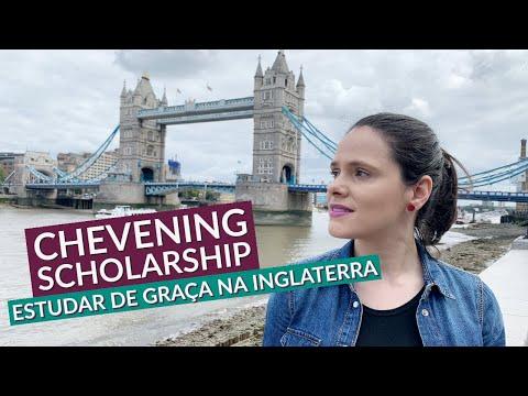 Chevening: bolsa dos sonhos para estudar no Reino Unido de graça | Fato ou fake - Partiu Intercâmbio