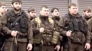 гордость Чечни собр Терек