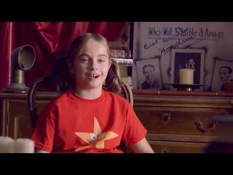 Disney Channel España - Anuncio Estreno Club Houdini -576p en 16:9-