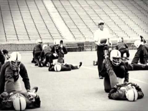 Video Shown at Michigan Stadium