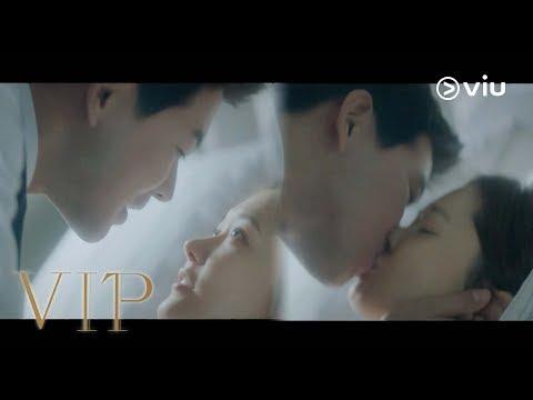 Jang Nara And Lee Sang Yoon's Amazing Chemistry | VIP EP7 [ENG SUBS]