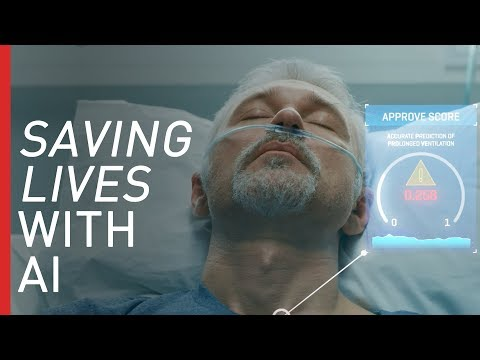 Saving Lives with AI | Freethink