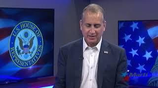 Diaz-Balart confía en que Pompeo implementará cambio de política hacia Cuba
