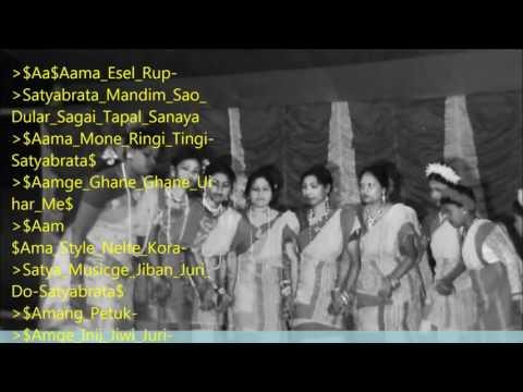 Old Santali Video SongsII720pII