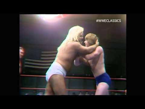 WWE Classics- WCCW 3/18/84