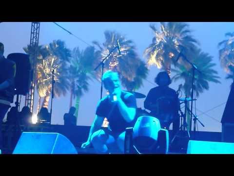 Future Islands - Seasons (Waiting On You) - Live - Coachella