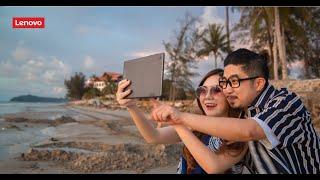 Lenovo x BigHead大头 : Lenovo Yoga Duet 7i