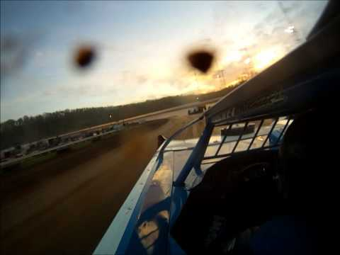 Jared Miley Racing *Feature Highlights* at PPMS on April 29th! www.fullyinjected.com