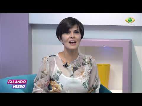 FALANDO NISSO 03 05 2018   PARTE 04