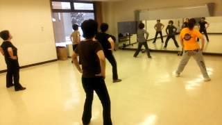 札幌市厚別を中心に活動するダンススタジオ「パレットアンドリリース」...