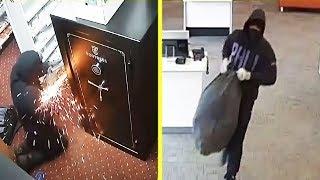 ইতিহাস সৃষ্টিকারী ৫ টি সফল ডাকাতি। Top 5 Most Successful Robberies Ever!