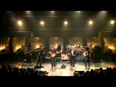 ACM Awards 2011 - Zac Brown & James Taylor - Colder Weather/Sweet Baby James