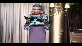 Peter Alexander - Parodie von Lale Andersen Blaue Nacht am Hafen 1962