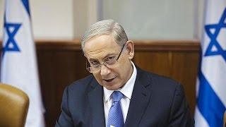 """Netanyahu: """"Hitler'e soykırım fikrini Kudüs müftüsü verdi"""""""