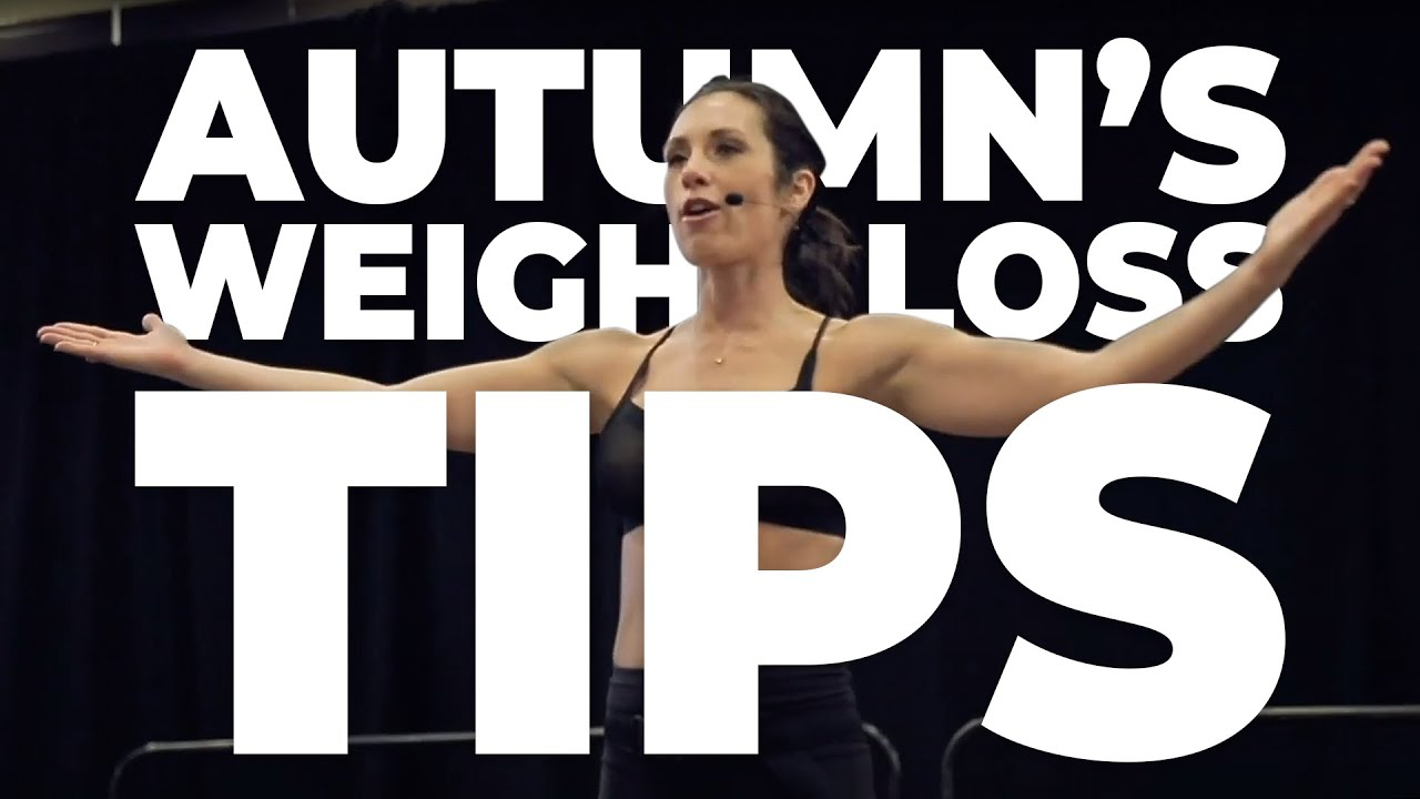 Autumn Calabrese Shares Her Best Weight Loss Tips