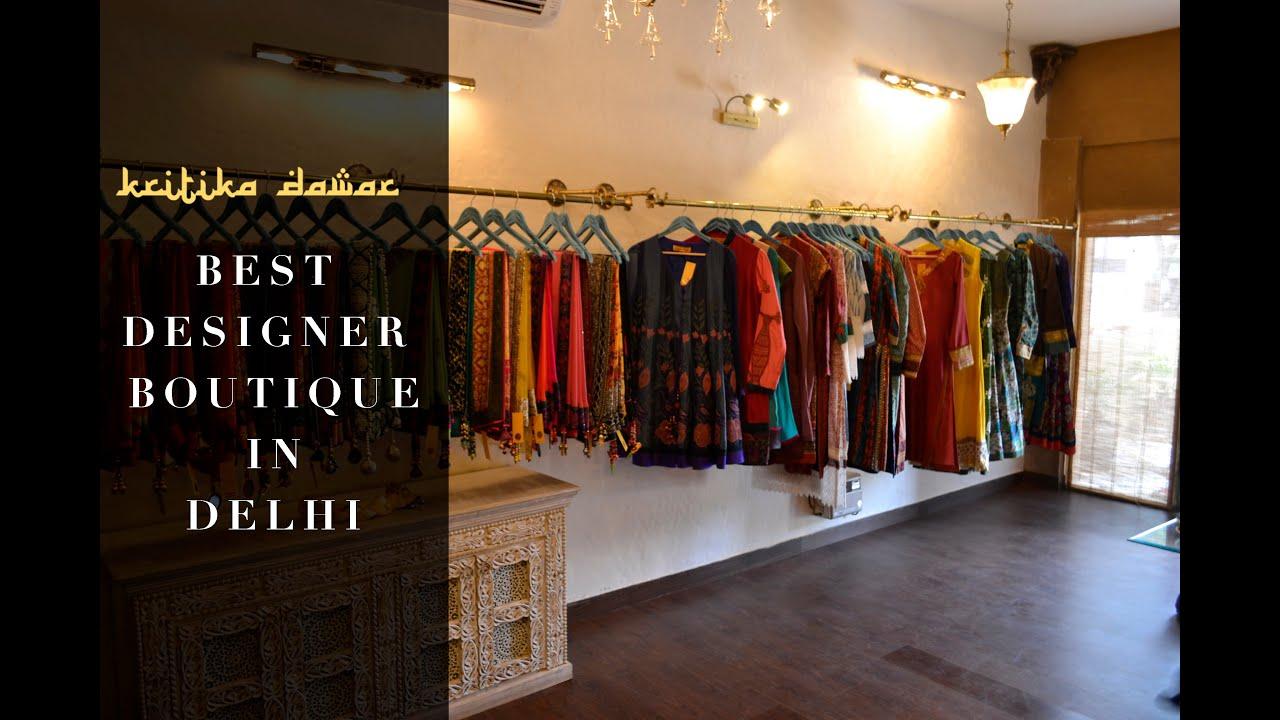 Kritika dawar reviews 91 9818778836 best designer for Best designer boutique