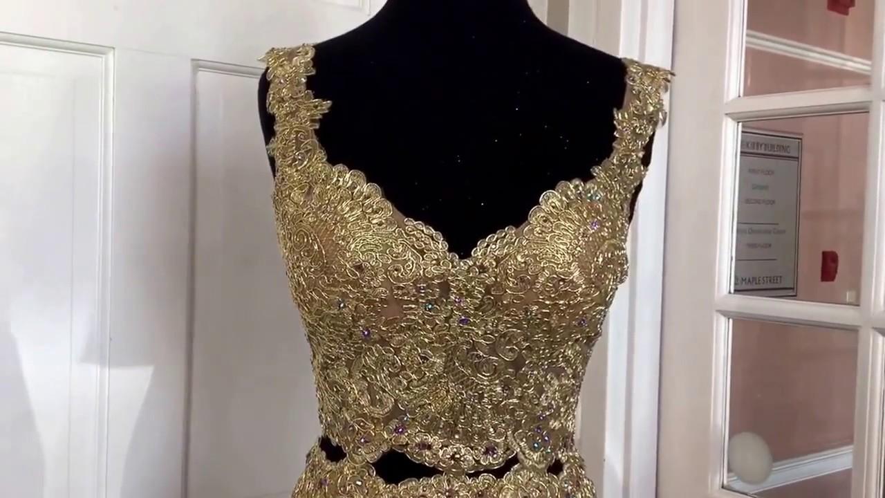 Sherri Hill 51192 Gold -  http://www.glitteratistyle.com/p12626855/sherri-hill-51192.html