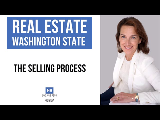 Seattle and Eastside homeowners: Understand the selling process.