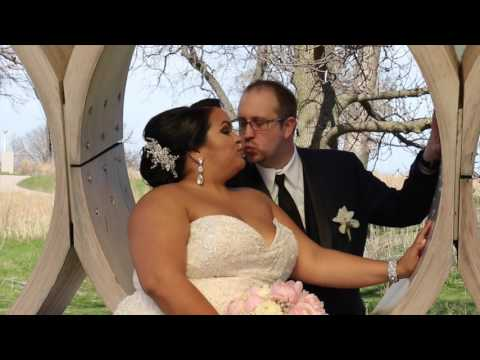 ROB + SYLVIA WEDDING HIGHLIGHTS