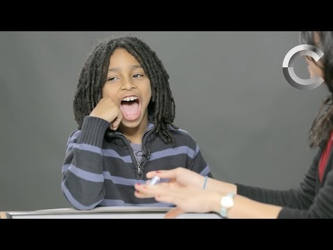 The Birds and the Bees (Anijae) | Parents Explain | Cut